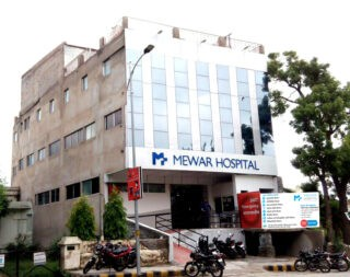 Multispeciality hospital Ajmer
