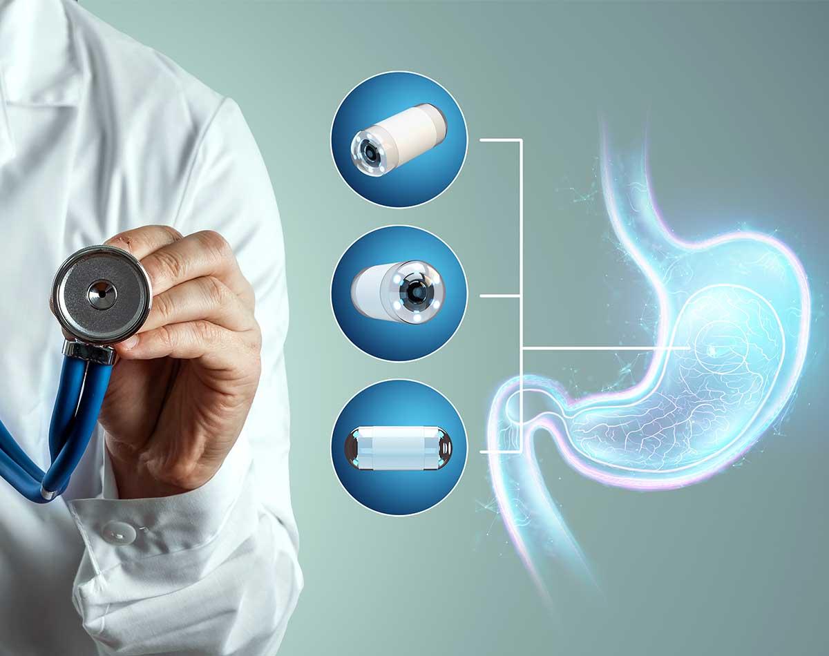 Gastroenterology Endoscopy treatment in Udaipur