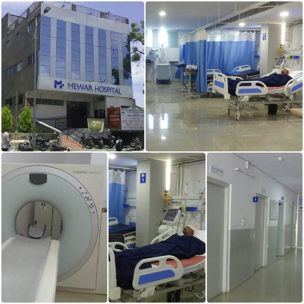orthopedic hospitals ajmer