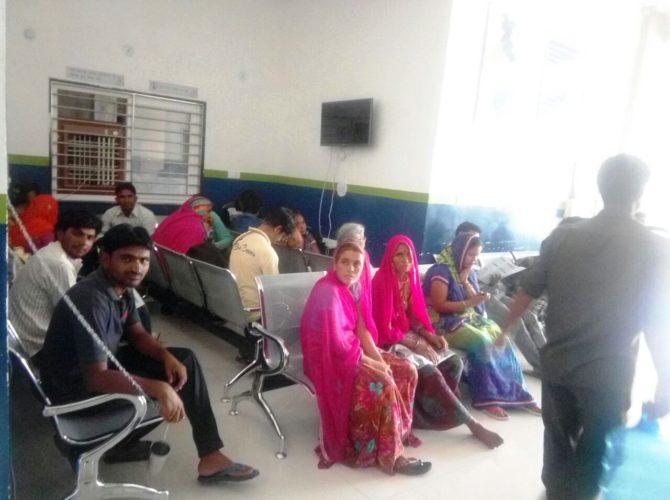best orthopedic dr in bhilwara