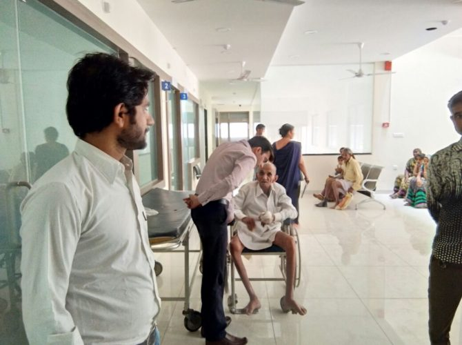 best orthopedic doctor in shahdol