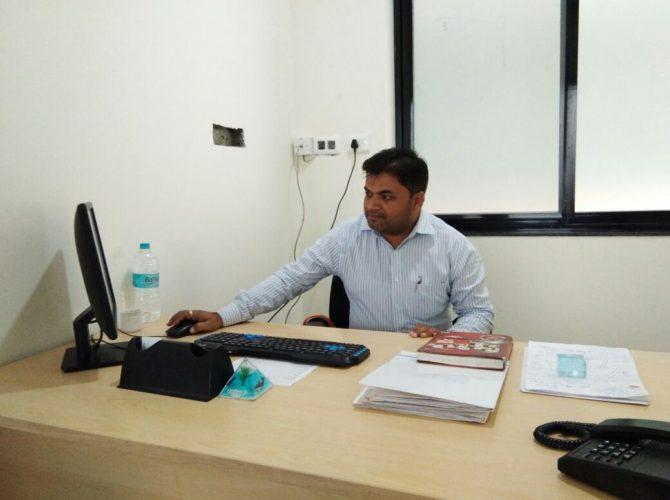 best doctor in shahdol
