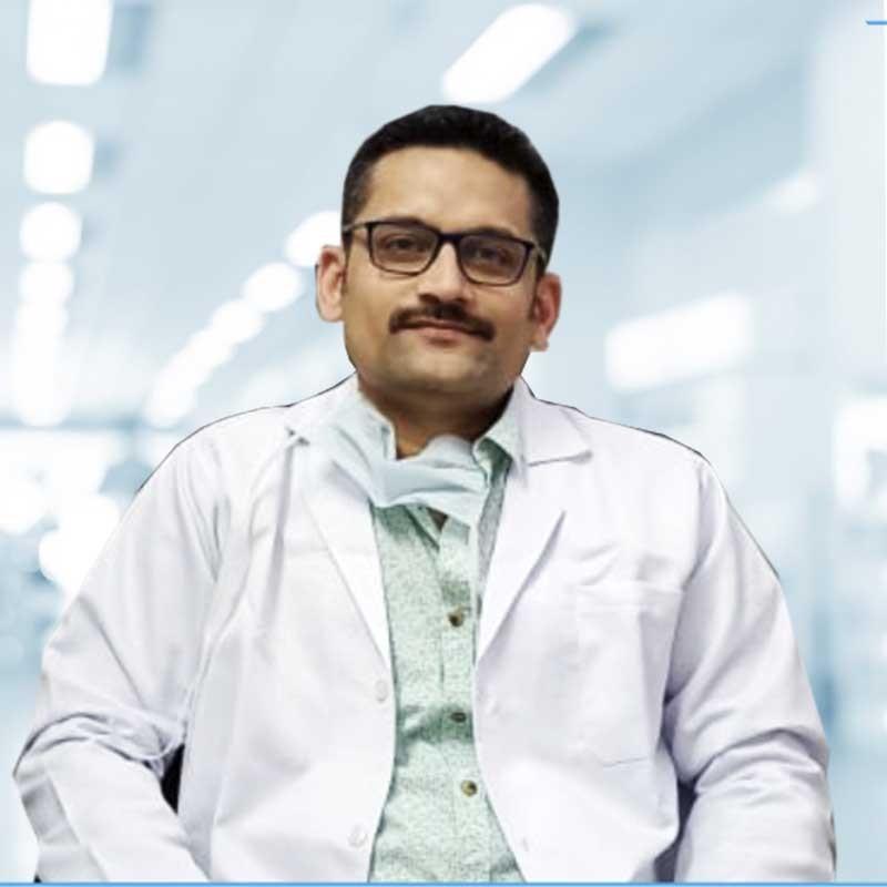 best orthopedic doctor bhilwara