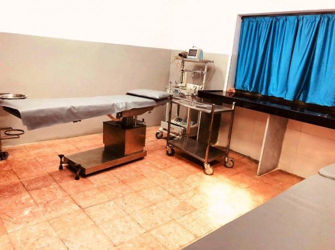 orthopedic clinic mandsaur