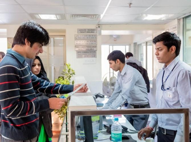 Mewar Hospitals Udaipur
