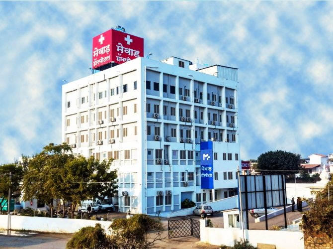 Multispeciality Hospital In Udaipur