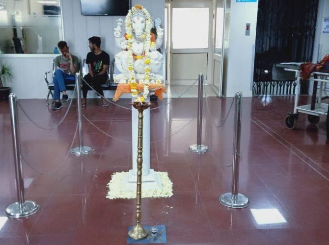 Best orthopedic Hospital In Udaipur
