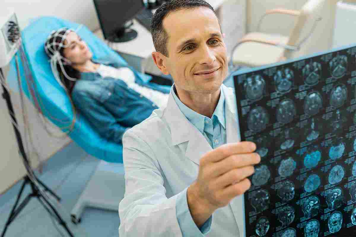 Best Neurosurgery Hospital in India