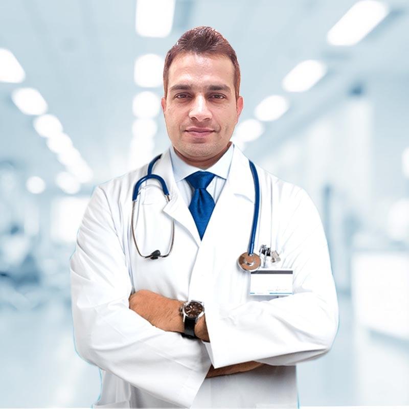 Internal Medicine Doctor Udaipur