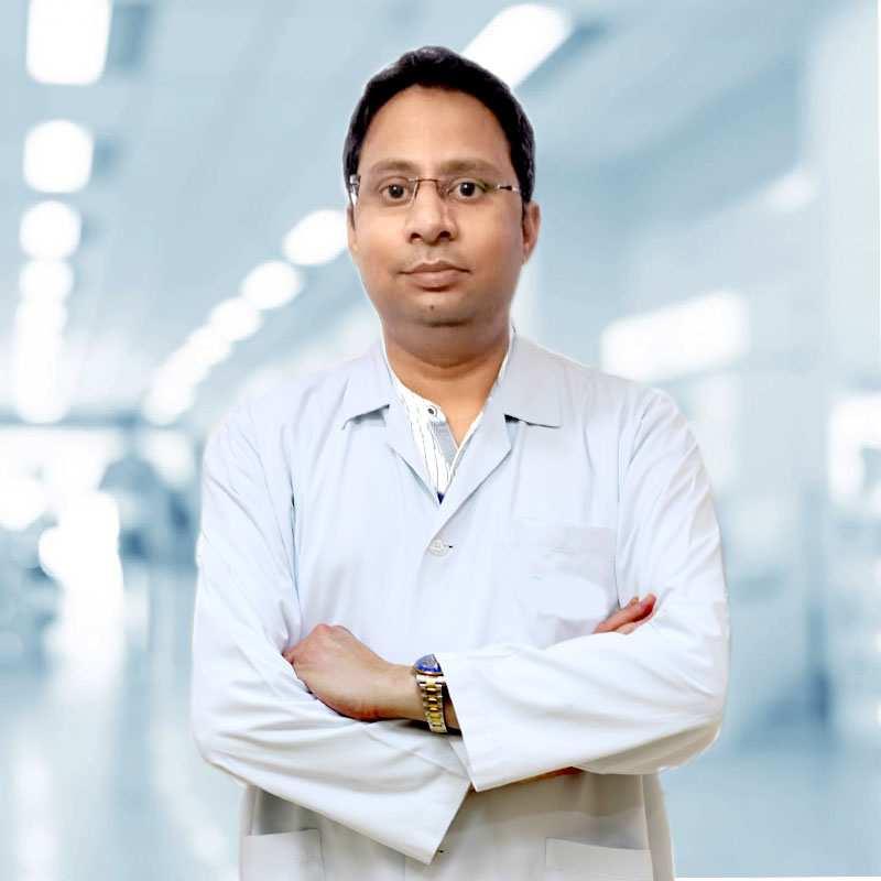 Best Orthopedic surgeon in Bhilwara