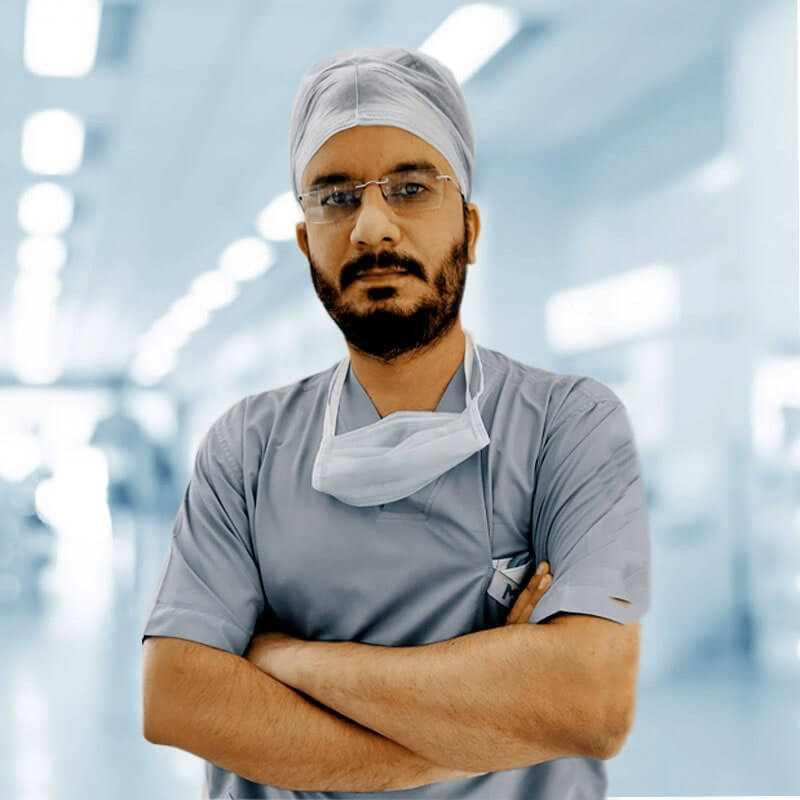 Orthopedic Doctor in Udaipur
