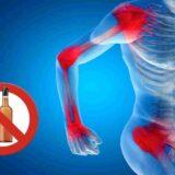 How Does Alcohol Affect Bones